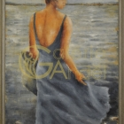 Eva Musilová - 65x105 cm