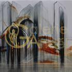 Hassen Drici - 100x80 cm