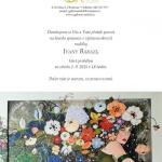 Ivana Barazi - pozvánka