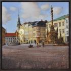Jiří Kristen - 54x54cm
