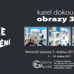 Karel Dokoupil - 5.4.2017