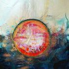 Andrea Ehret - 100x110 cm