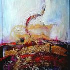 Andrea Ehret - 60x80 cm