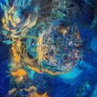 Andrea Ehret - 50 x70 cm