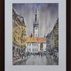 Jan Odvarka - 60x74 cm