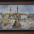 Jan Odvarka - 72x55 cm