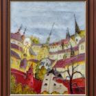 Jiri Studensky - 50x60 cm