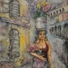 Martina Charvátová Skácelová - 50x70 cm