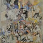 Michael Esson - 53x63 cm