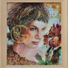 Světlana Žalmánková - 32x36 cm