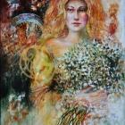 Světlana Žalmánková - 70x90 cm