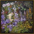 Věra Siffner - 81x81cm