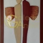 Věra Tatarkovičová - 26x53 cm