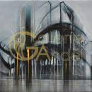 Hassen Drici - 58x50 cm