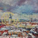 Pavel Kabeláč - 80x60 cm
