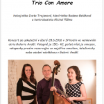 Trio Con Amore