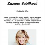 Bubilkova - dilna