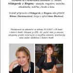 Hildegarda z Bingenu - 29.3.2017
