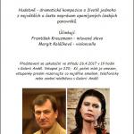 Václav II. - 26.4.2017