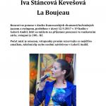 Iva Kevesova