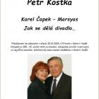 Carmen + Petr