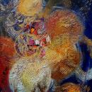 Andrea Ehret - 40x50 cm