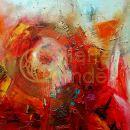 Andrea Ehret - 50x60 cm
