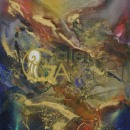 Andrea Ehret - 70x100 cm