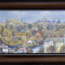 Jan Odvarka - 61x43 cm