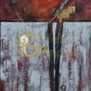 Jana Zajasenska John - 50x70 cm