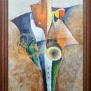 Jaroslav Vilím - 59x80 cm