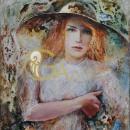 Svetlana Zalmankova - 70 x90 cm
